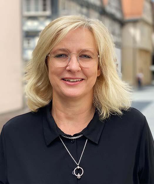 Claudia Maurer-Bantel SchorndorfCentro