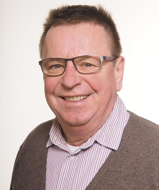Ulrich Fink SchorndorfCentro