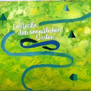 Bild Ausstellung Malwettbewerb 2019 Jugendhaus Altlache