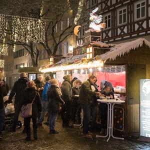 Bild Schorndorfer Weihnachtswelt