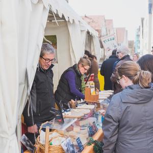 Bild Sizilianischer Markt