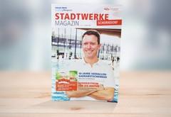 Stadtwerke Magazin Frühjahr 2018