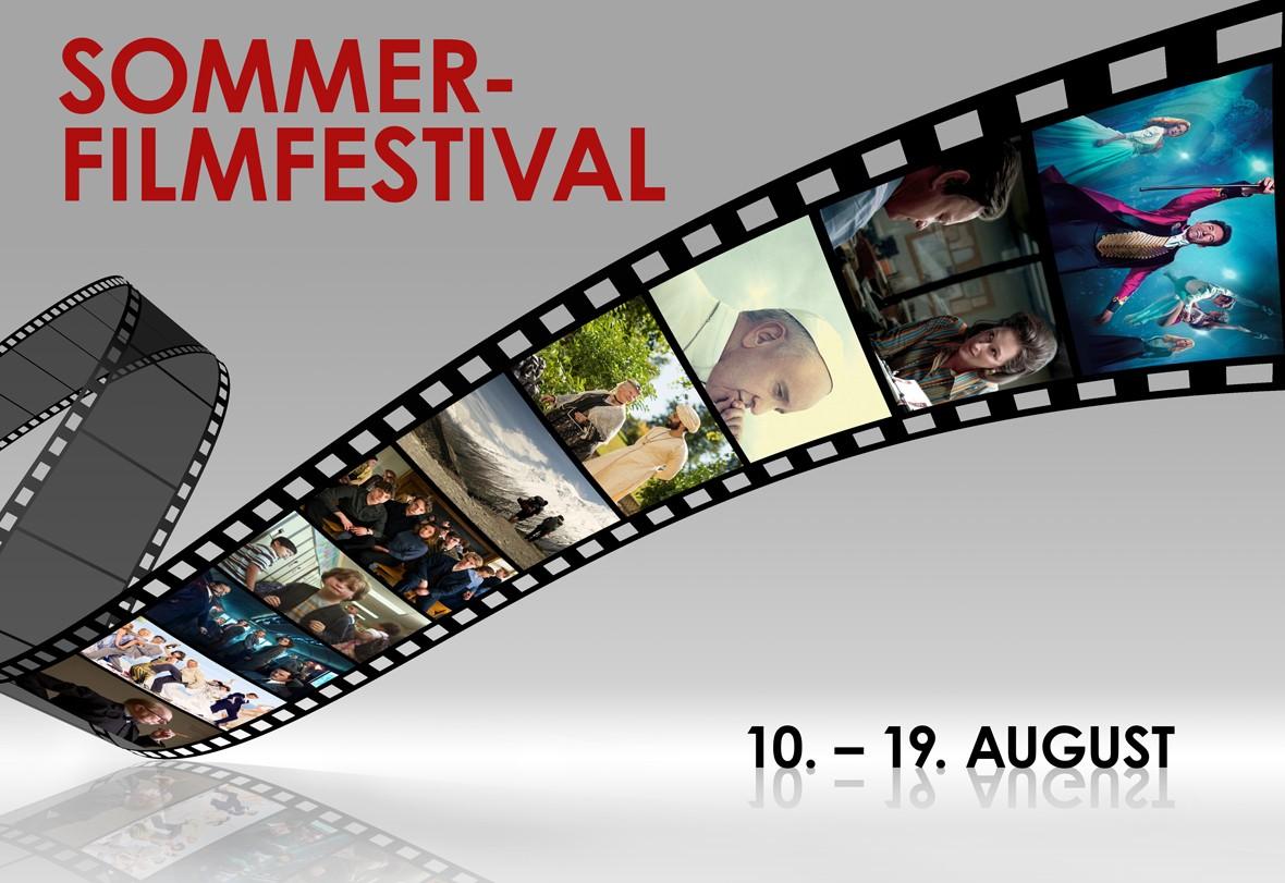 Sommerfilmfestival 2018