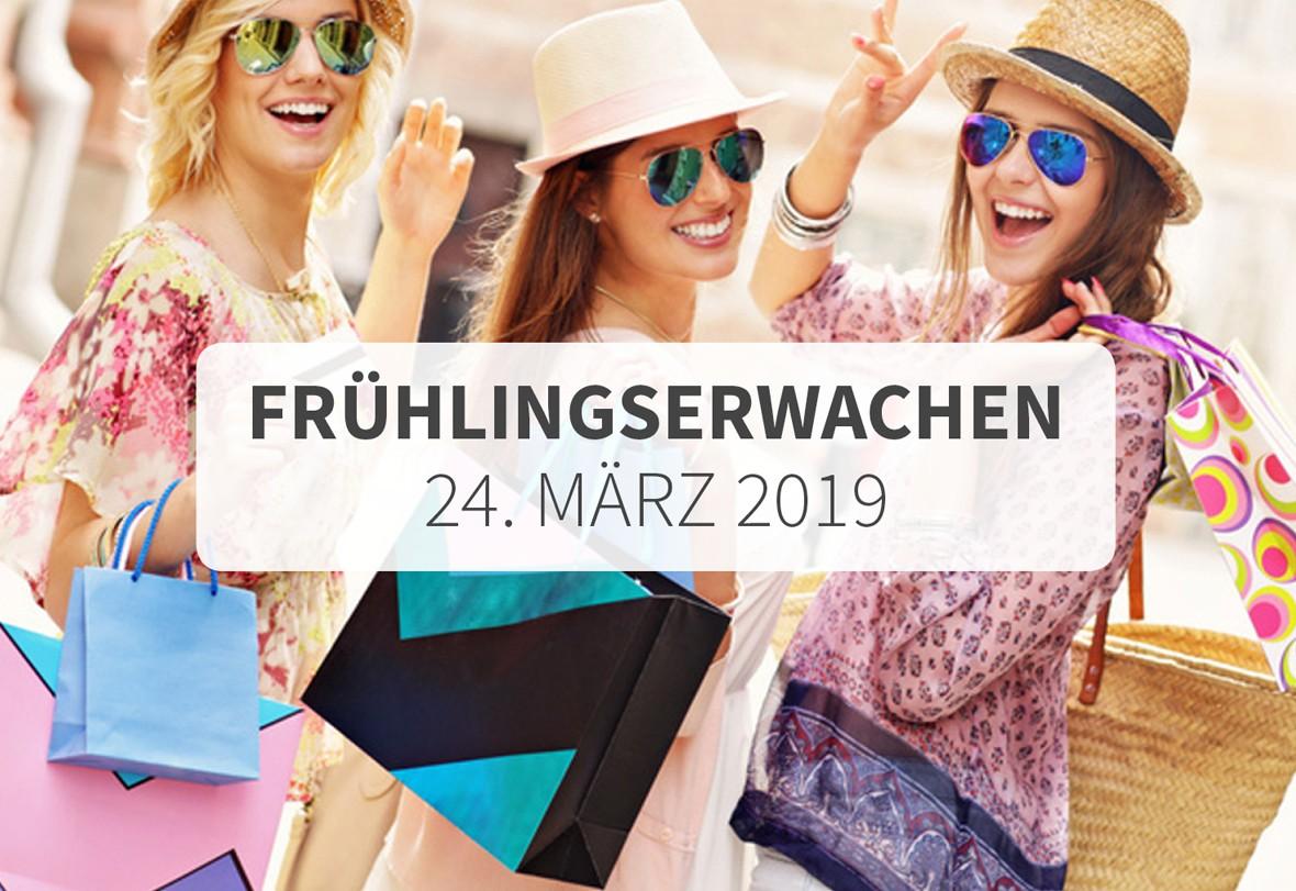 Anmelden zum Schorndorfer Frühlingserwachen