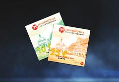 25€ und 10€ Stadtgutschein gewinnen mit der SchorndorfCard
