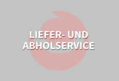 Abholservice in Schorndorf