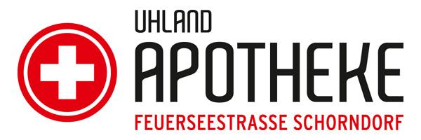 Logo Uhland-Apotheke