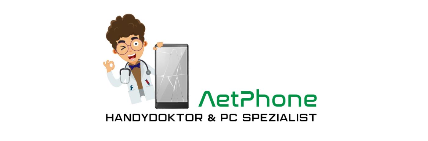 Logo AetPhone Handydoktor & PC Spezialist