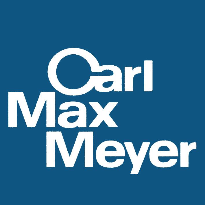 Logo Carl Max Meyer