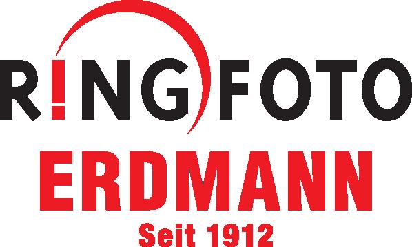 Logo Ringfoto Erdmann