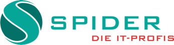 Logo Spider Netzwerk & Software GmbH