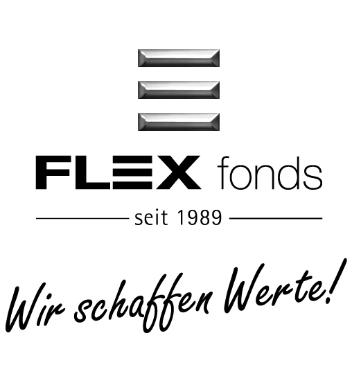 Logo FLEX Fonds Capital GmbH