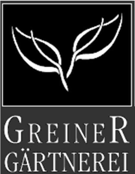 Logo Gärtnerei Greiner