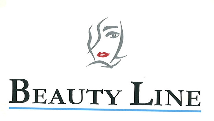 Logo Beauty Line Martina Bauer