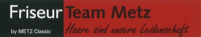 Logo Friseur Team Metz