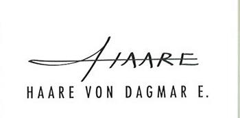 Logo Haare von Dagmar