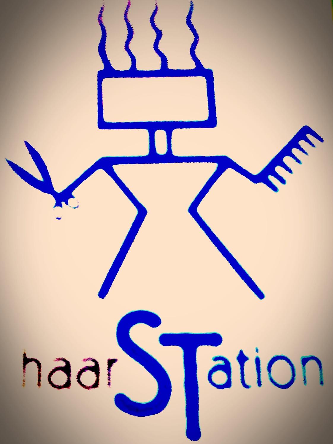 Logo HaarSTation