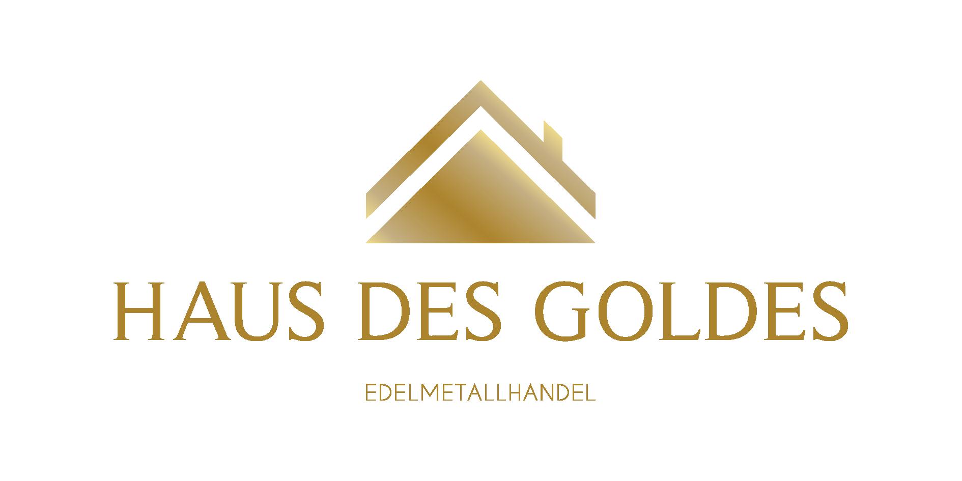 Logo Haus des Goldes