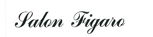 Logo Salon Figaro
