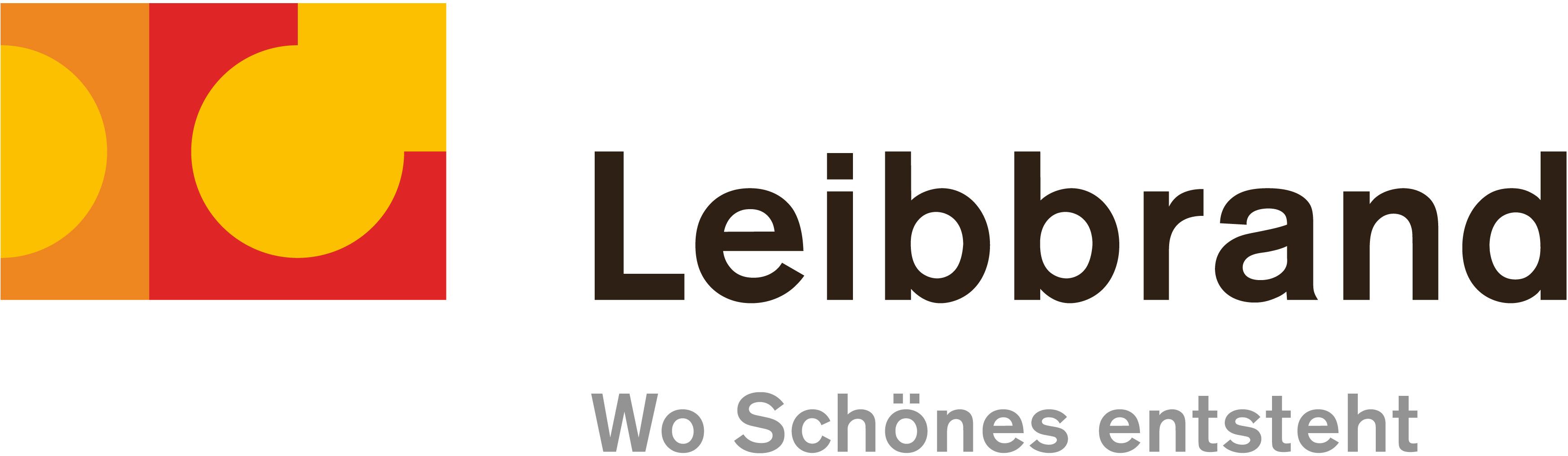Logo Leibbrand        -         Maler, Stuckateur, Raumausstatter