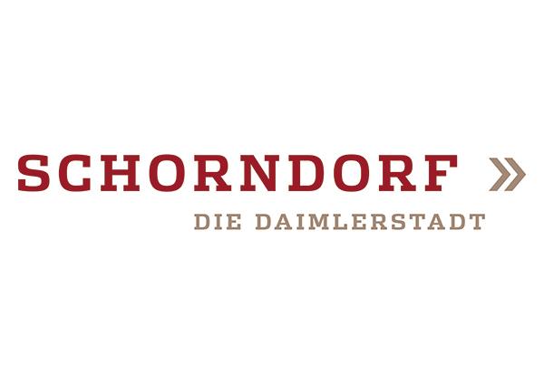 Stadtverwaltung Schorndorf Logo