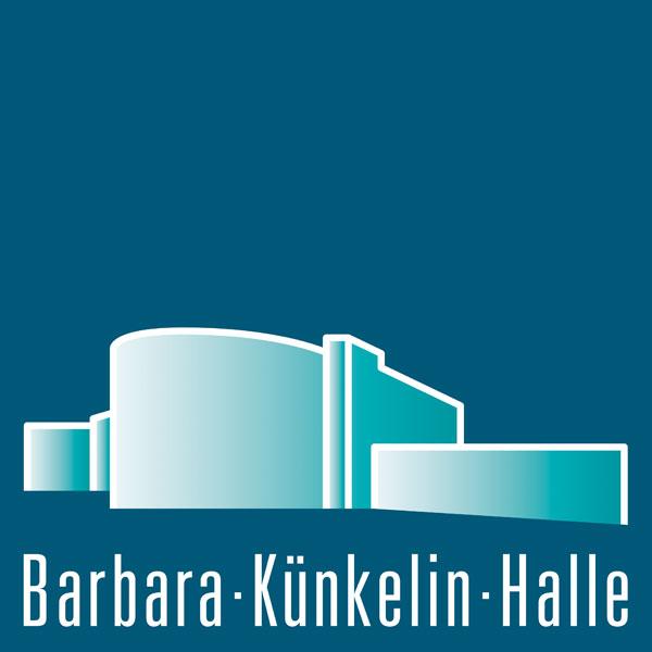 Logo Barbara-Künkelin-Halle