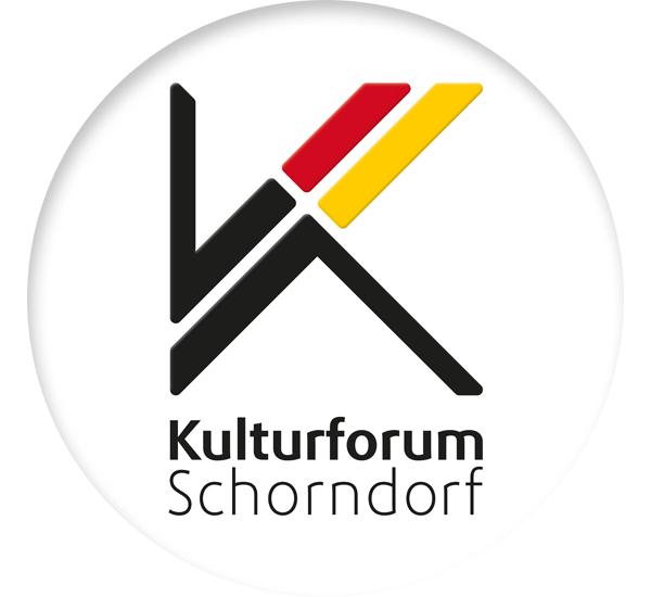 Logo Kulturforum Schorndorf e.V.