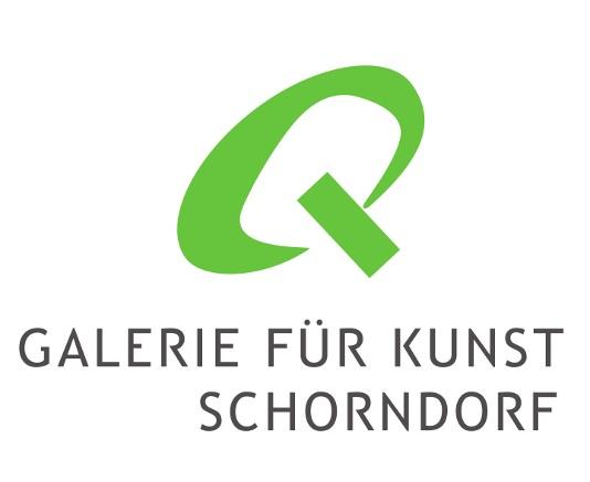 Logo Q Galerie für Kunst