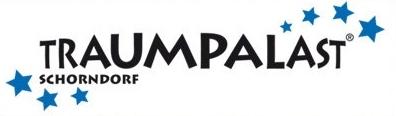 Logo TRAUMPALAST