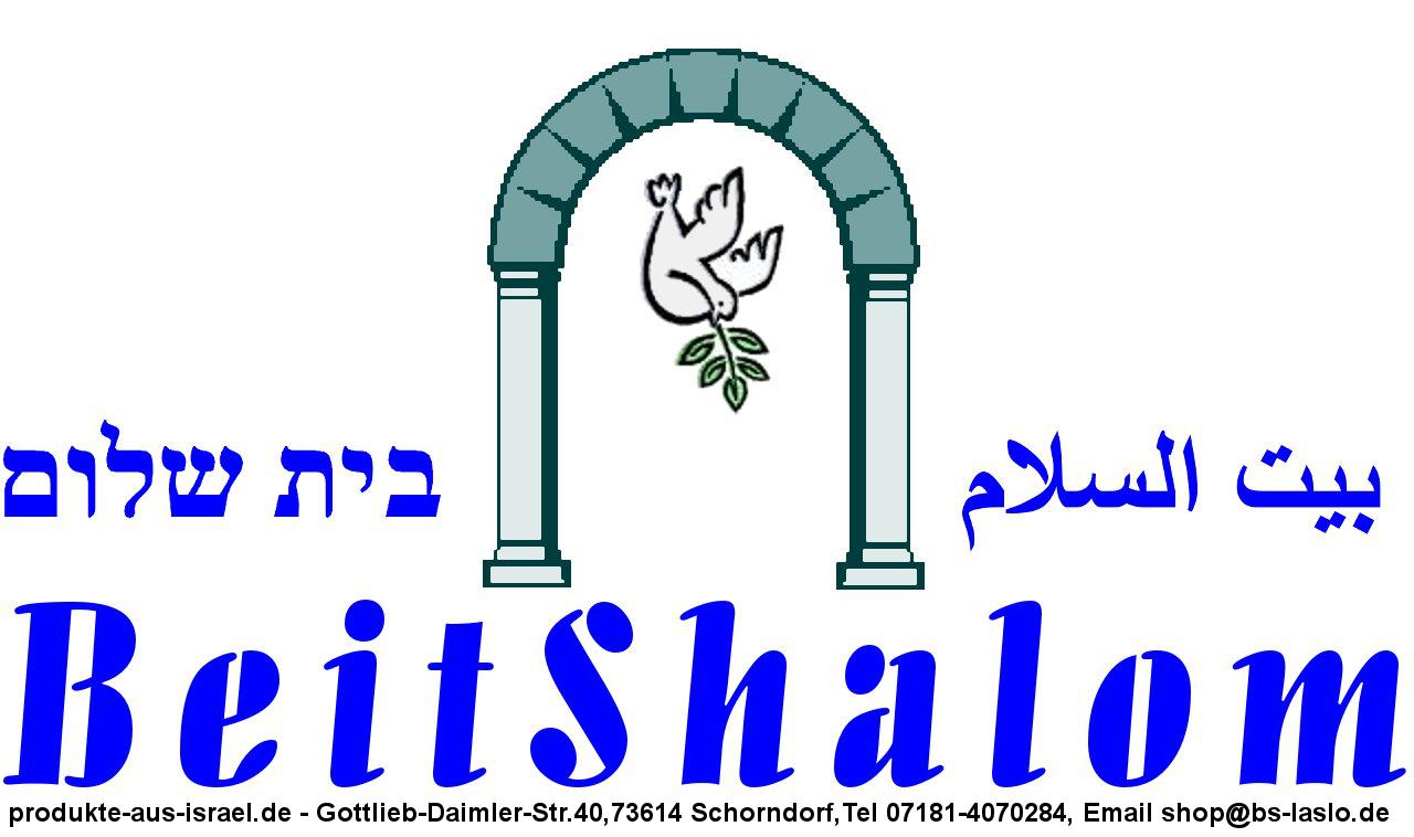 Logo BeitShalom