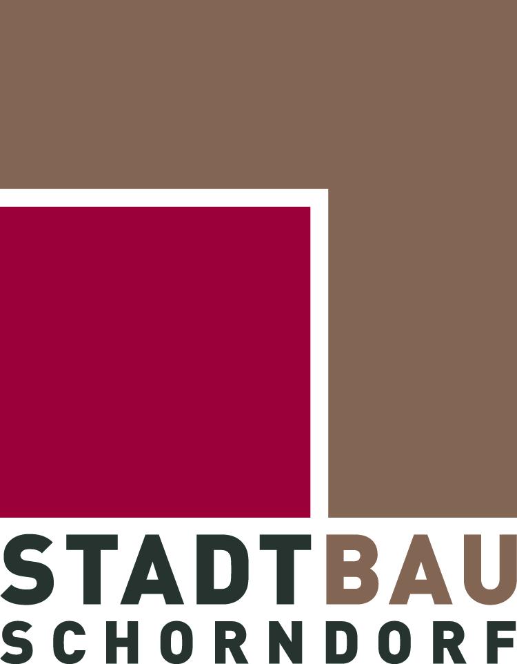 Logo Stadtbau GmbH Schorndorf