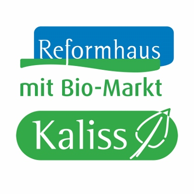 Logo Reformhaus Kaliss
