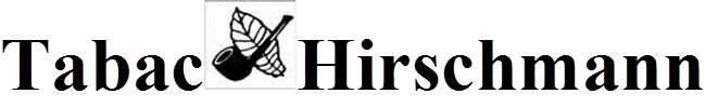 Logo Tabac Hirschmann