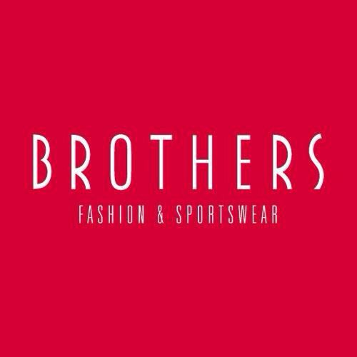 BROTHERS Fashion & Sportswear Logo