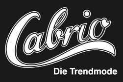 Logo Cabrio - die Trendmode