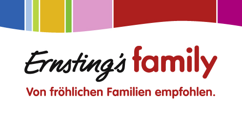 Logo Ernsting`s Family