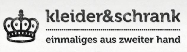 Logo Kleider & Schrank