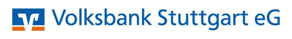 Logo Volksbank Stuttgart eG - Direktion Schorndorf