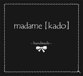 Logo Madame Kado
