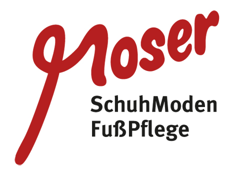 Logo Moser SchuhModen