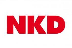Logo NKD Deutschland