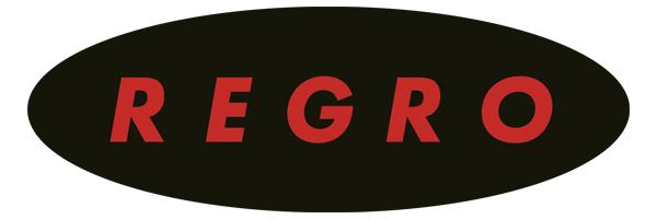 Logo REGRO GmbH
