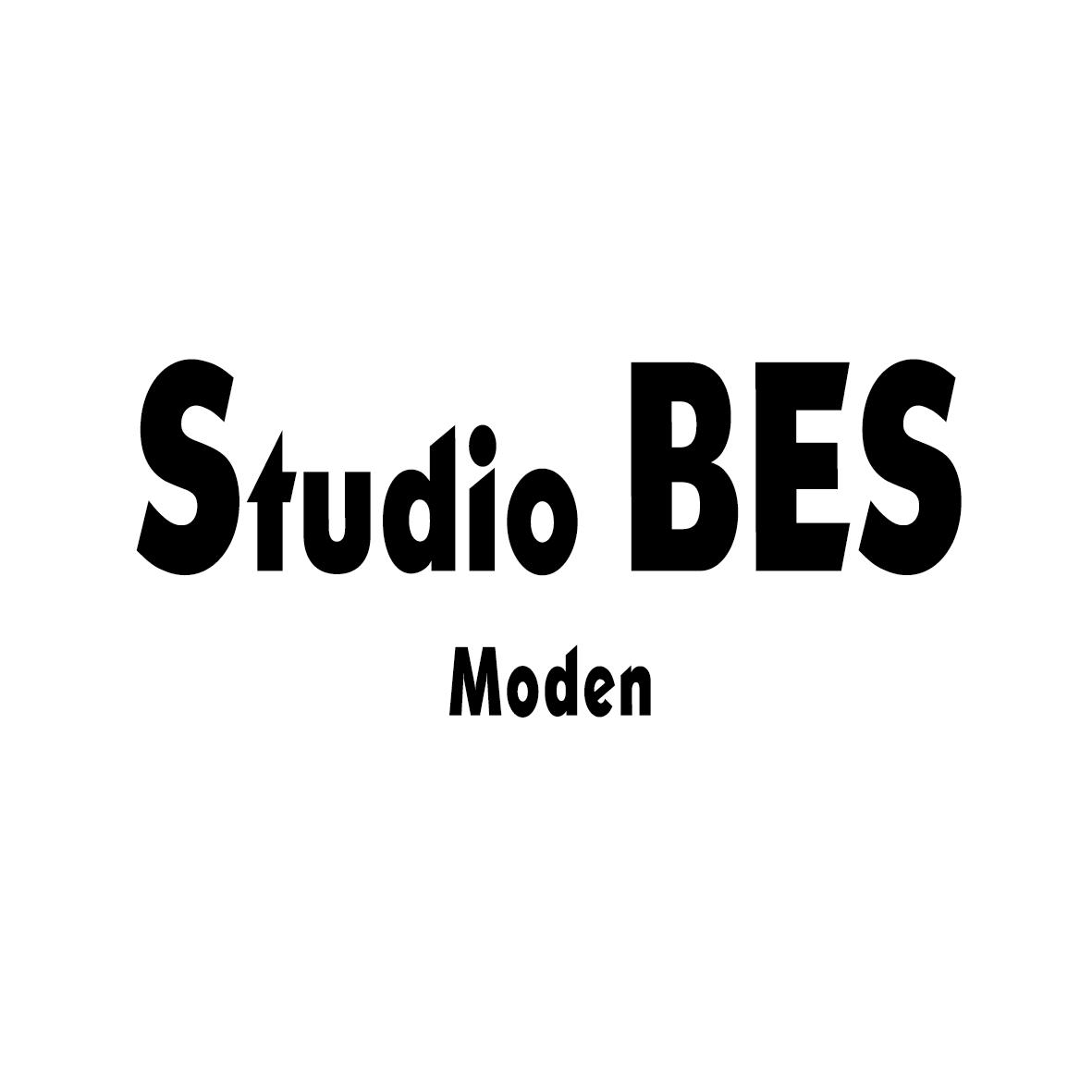 Logo Studio BES Moden