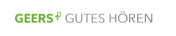 Logo Geers Hörakustik