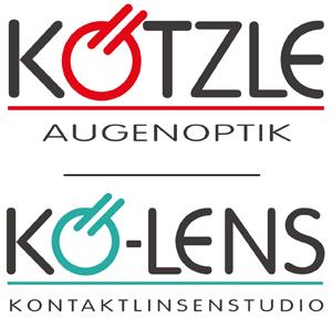 Logo Kötzle Augenoptik