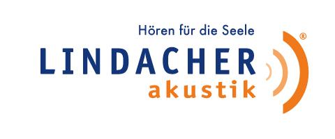 Logo LINDACHER Akustik