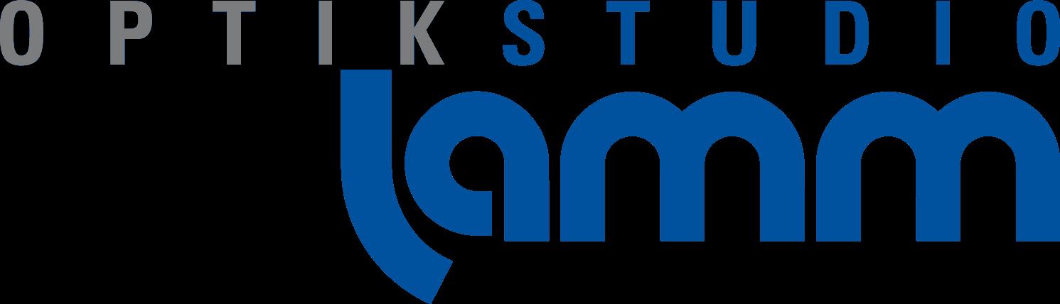 Optikstudio Lamm Logo