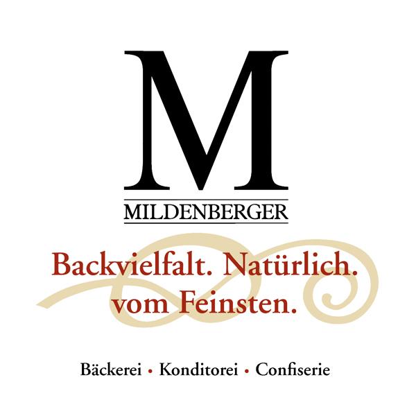 Logo Bäckerei Mildenberger