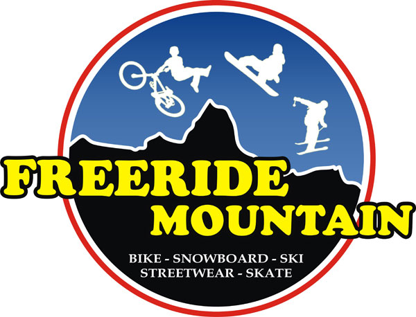 Logo Freeride Mountain e.K.