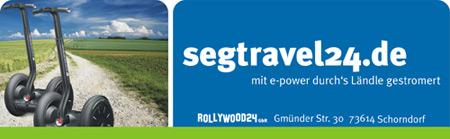 Logo segtravel24.de